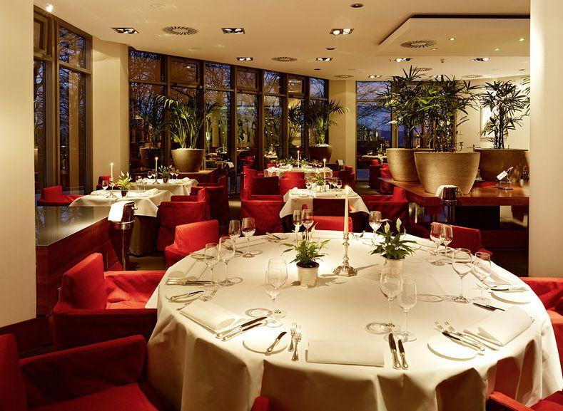 restaurant palmgarden dortmund