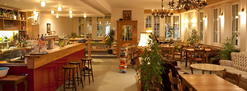 Zuhause pokercityguide for Wohnzimmer cafe dortmund