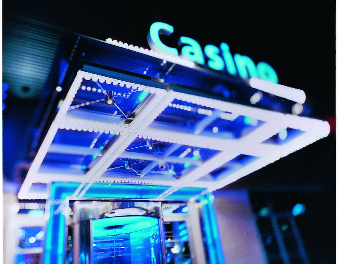 casino oeynhausen poker